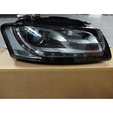 REFLEKTOR XENON HEADLIGHT Scheinwerfer RIGHT VALEO AUDI A5 S5 8T0941030AK NEU