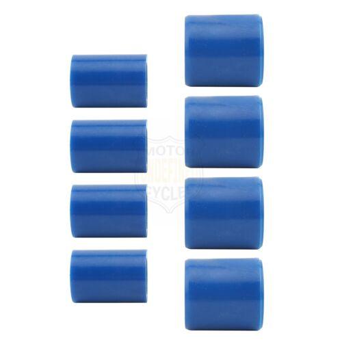 Polyurethane Hood Roller Bushings For Peterbilt 357//375//379 Kenworth ATRO HM//PL