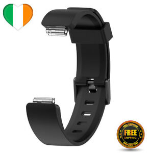 Band-Strap-For-Fitbit-Inspire-Inspire-HR-Ace-2-LARGE-Replacement-Black