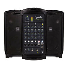 Fender Passport Event 120 V US PA System Black - 6946000000