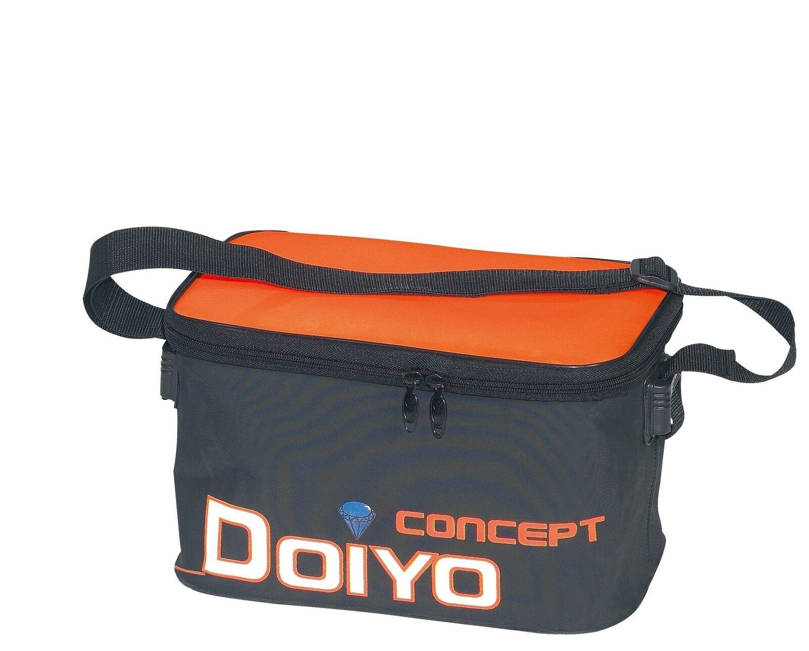 IRON CLAW DOIYO  Bosui III  -  DOIYO CONCEPT - von Sänger