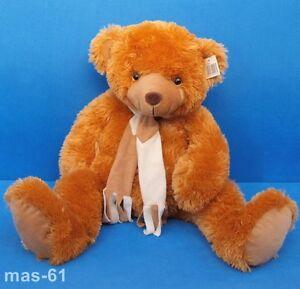 Teddy Peluche Bear Teddy Cm Bear Seneca 60 morbidoEbay Dangling Soft nw80OPk