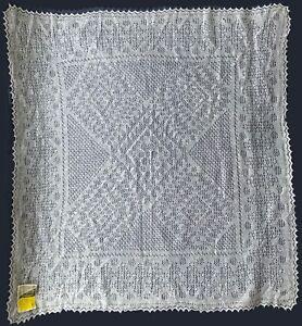 NWT-Russian-White-Orenburg-Gossamer-Pashmina-Cashmere-Handmade-Lace-Shawl-Wrap