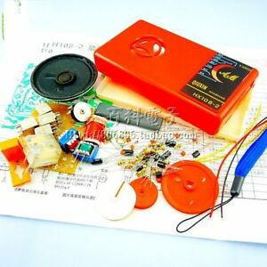How to build a 2 tube radio