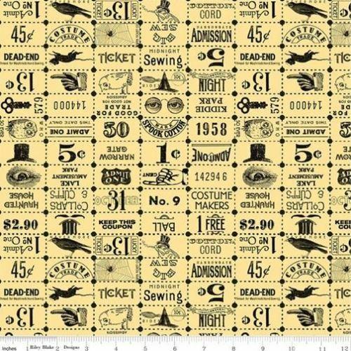 Disfraz Maker/'s BallRiley BlakeEcualizadores telasRBC 8369 Amarillo