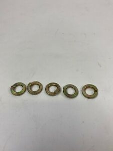 OEM-Polaris-3080530-Spring-Lock-Washer-Qty-5-NOS