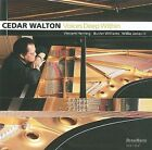 Voices Deep Within by Cedar Walton (CD, Oct-2009, Highnote Records, Inc.)