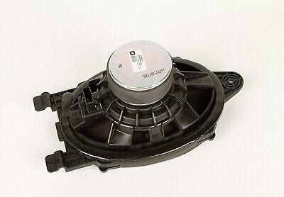 Buick GM OEM 10-13 LaCrosse Stereo Audio Radio-Package Tray Speaker 13264617