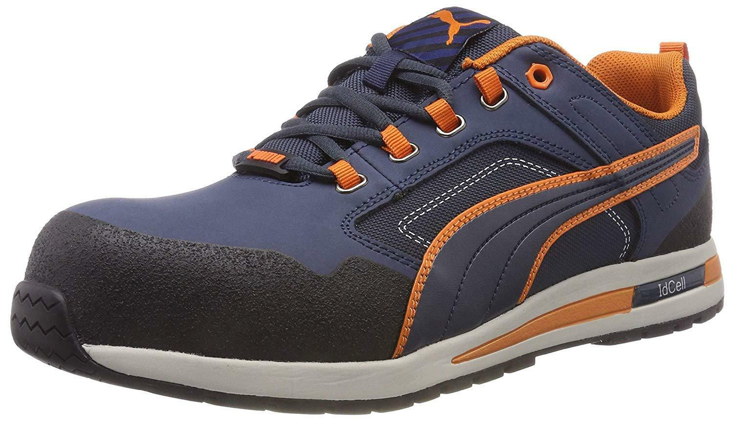 Puma 643100.39 Crossfit shoes Safety S3 Accident Prevention Safety