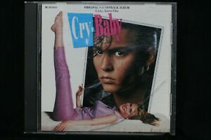 Cry-Baby-Music-From-The-Original-Motion-Picture-Soundtrack-C826