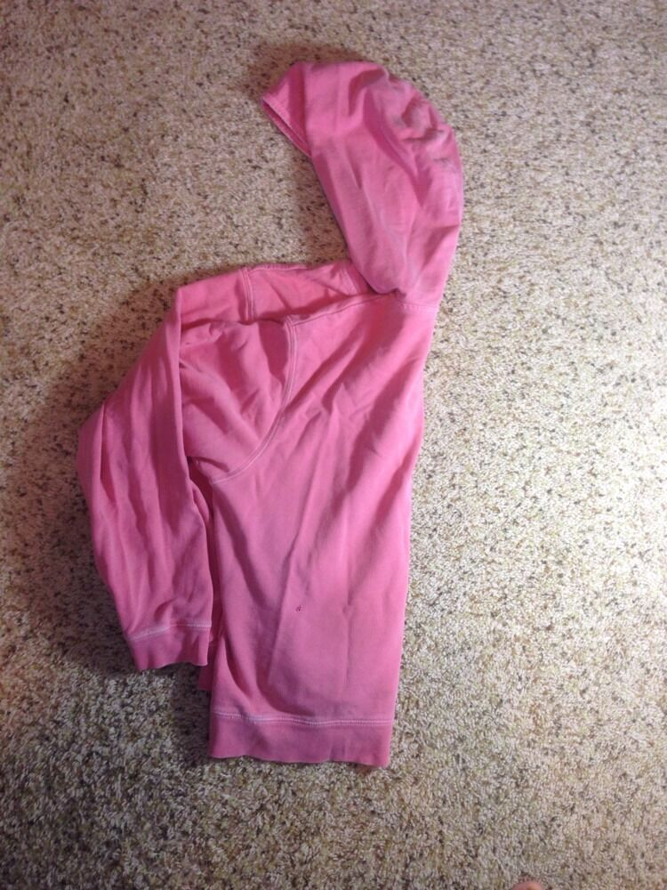 J Jill NICE Pink Hoodie Zippered Zippered Zippered  Womens Size Small. See Dimensions Ked cc9f1f