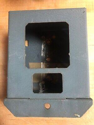Reconyx Hyperfire 2 Heavy Duty Security Box   Made In USA