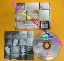 CD EMMA CONQUEST Gemini Bound 2000 Uk GRAVE NEWS FETISH22 no lp mc dvd (CS12)