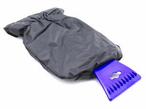 Eiskratzer-mit-Handschuh-Scheibenkratzer-Eisentferner-mit-warmen-Fell-schwarz