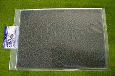 Tamiya STONE PAVING (C) DIORAMA SHEET Modelling Accessories 87167