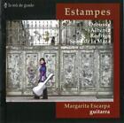 Estampes von Margarita Escarpa (2014)