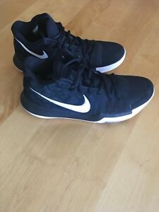 reliable quality new images of presenting Details zu Kyrie Irving 3 Nike Basketball Schuhe NBA Größe 42 schwarz