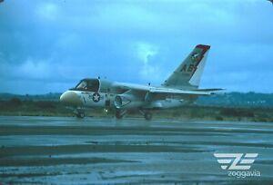 Original-slide-9399-Lockheed-S-3A-Viking-U-S-Navy-VS-21-1975