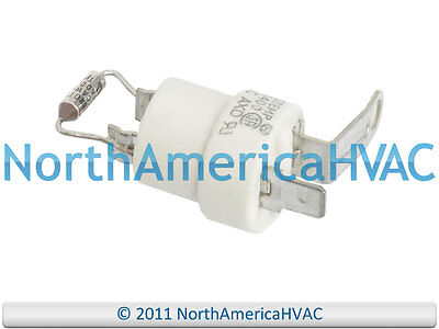 Furnace Ceramic Microtemp G4AM0400 Thermal Fuse Cutoff 152C New from Bulk Case
