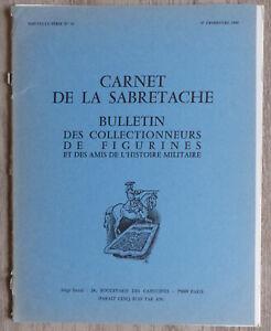 Carnet-de-la-Sabretache-Nouvelle-Serie-N-54-4e-trimestre-1980