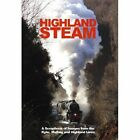 Highland Steam: A Scrapbook of Images from the 'Kyle, Mallaig and Highland Lines by Bill Williams (Paperback, 2010)