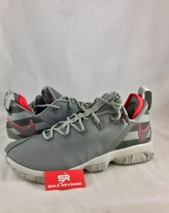 Nike Zoom Lebron XIV 14 Low Men Basketball Shoes Light Sky Blue All 878636