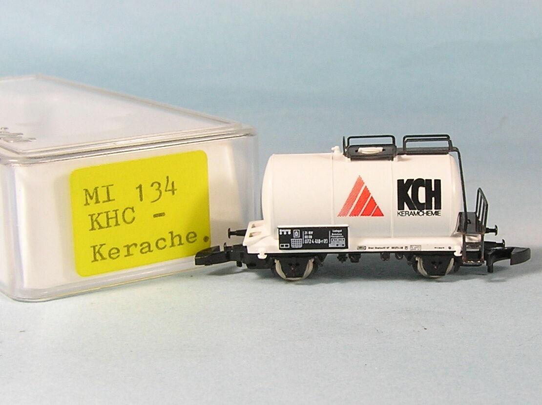 1 220 Märklin Mini-Club MI132 KHC keramchemie Collectors Model New OVP