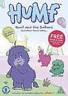 Humf - Vol.1 - Humf and the Balloons (DVD, 2011)