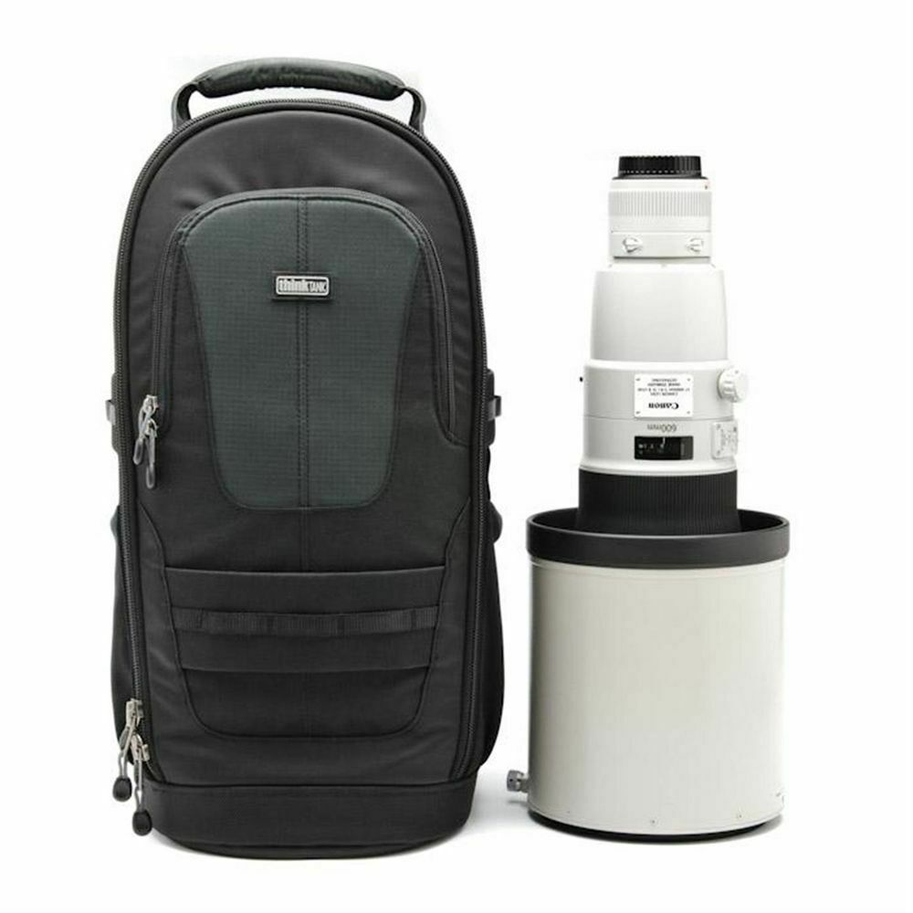 Think Tank Glass Limo 600mm f4 lens Backpack