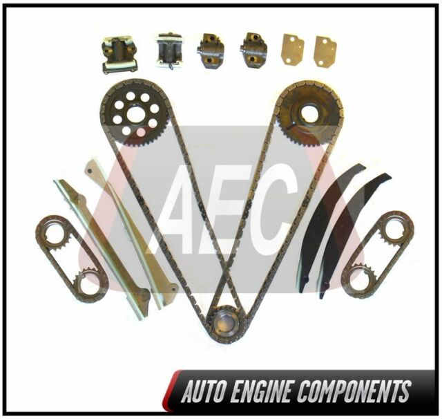 Timing Chain Kit 5.4L For Lincoln Navigator Blackwood DOHC V8 32V 2001 - 2004