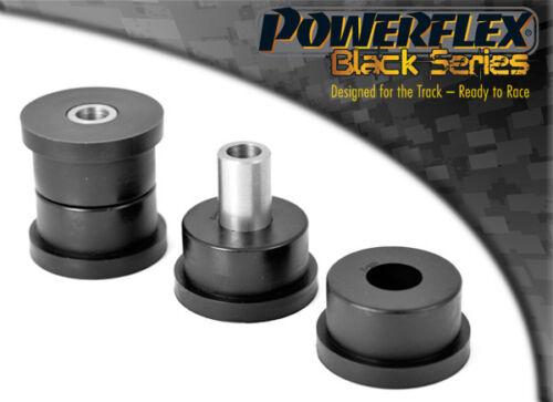 Powerflex Black Front Wishbone Front Bushes Cast Arm 45mm PFF3-501BLK
