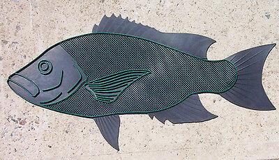 Mustad Fish Venting//Fizzing Tool Grouper Snapper Saltwater Game fish Ventilator
