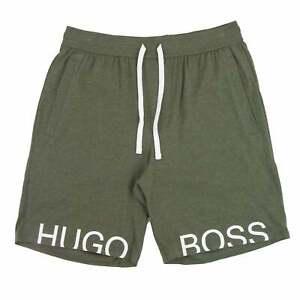 BOSS Herren Shorts Identity Shorts