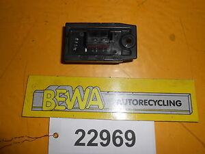 Vorwiderstand-Heizung-Geblaese-Ford-Fiesta-IV-JA-JB-96FW18B647-Nr-22969