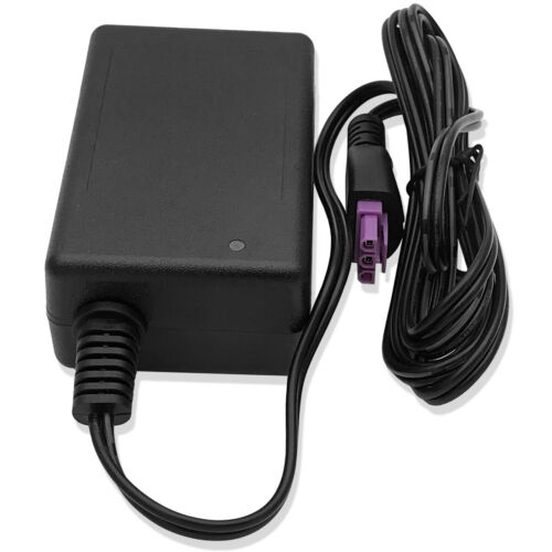 30V 333mA New AC Adapter Charger Power Cord For HP 0957-2398 Deskjet Printer