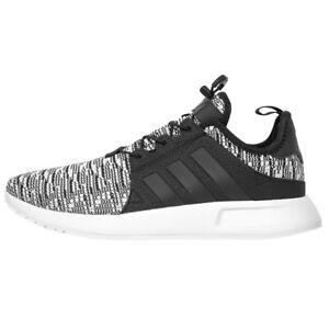 8957023cf09 Adidas Originals x Plr Sneaker Black White Men s Shoes Gym Shoe New ...