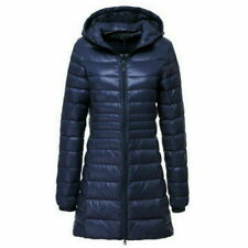 031d7b64534 item 3 Womens Long Quilted Puffer Coat Puffa Parka Padded Down Jacket  Hooded Winter -Womens Long Quilted Puffer Coat Puffa Parka Padded Down  Jacket Hooded ...
