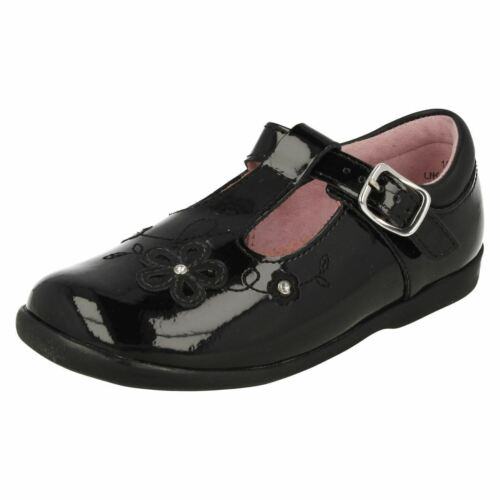 Sunflower * Girls Startrite T-Bar Shoes