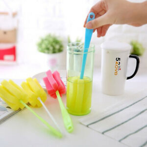 5pcs-Sponge-Brush-For-Wineglass-Bottle-Glass-Cup-Household-Kitchen-Cleaning-Tool