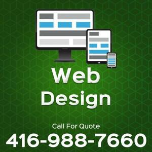 Affordable Web Design & Development Mississauga / Peel Region Toronto (GTA) Preview
