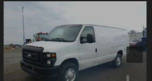 2012 Ford E 350 Extended