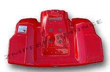 NEW HONDA ATC250R 85-86 PLASTIC ***FIGHTING RED*** REAR FENDER