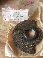 Kawasaki NOS rotary intake valve disk C2SS C2TR C2 SS TR Roadrunner 1967- 1969