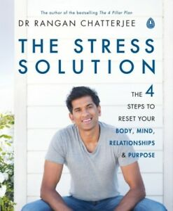 The-Stress-Solution-by-Dr-Rangan-Chatterjee-NEW