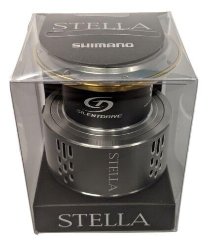 Shimano Stella FJ Spare Spool