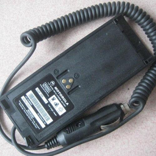 Battery Eliminator fit MOTOROLA HT1000 PTX1200 JT100 JT1000 MT-2000 MT-2100 NEW