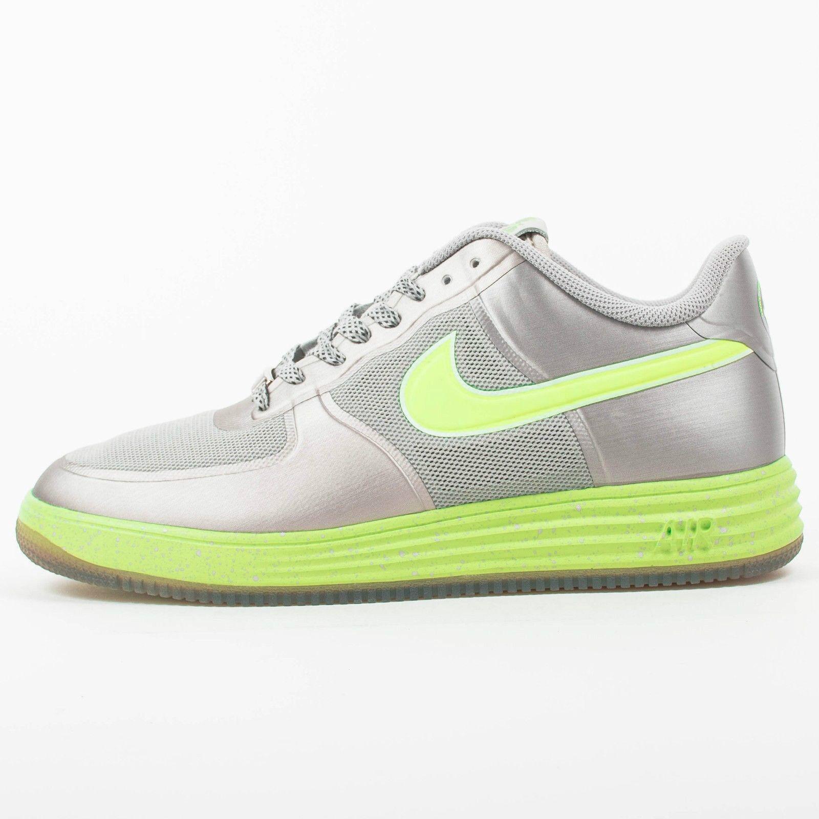 Nike lunar vigore 1 miccia 555027 002 scarpe 125.00 da uomo sz 11,5 125.00 scarpe b31498