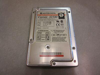 Western Digital WD WDAC31200 1.2GB 3.5 IDE Hard Drive