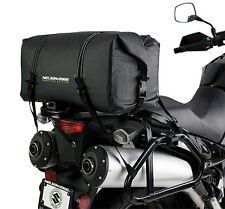 Nelson Rigg Medium Adventure Dry Bag Black Snow Motorcycle Waterproof Luggage