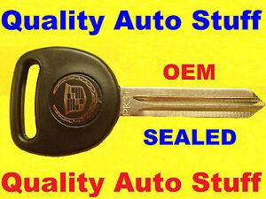 NEW-OEM-2005-2009-Cadillac-SRX-Transponder-PK3-Plus-Chip-Key-692383-B115-PT